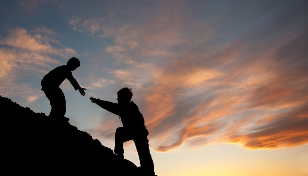 Helping Each Other: What Business Should Truly Be About